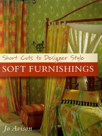 Short Cuts to Designer Style Soft Furnishings