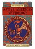 img - for Dictionary of Native American Mythology (Oxford Paperback Reference) book / textbook / text book