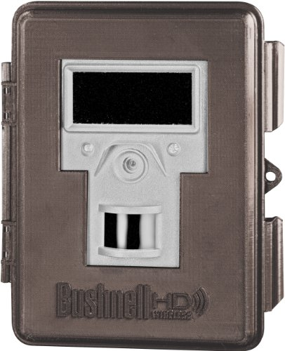 Bushnell Wireless Trophy Cam Security Case