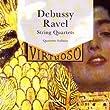 Debussy; Ravel: String Quartets