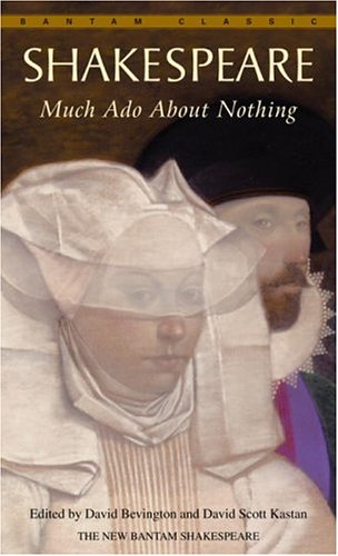 Much Ado About Nothing (Bantam Classics)