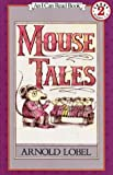 Mouse Tales Book and Tape (I Can Read Book 2)