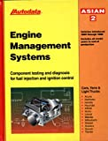 img - for Asian Engine Management Systems Volume 2 1986-96 book / textbook / text book