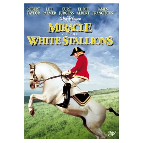 The Miracle of the White Stallions