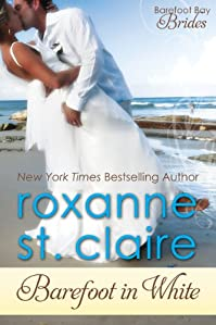 Barefoot In White by Roxanne St. Claire ebook deal
