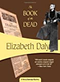 The Book of the Dead: Henry Gamadge #8 (1934609560) by Daly, Elizabeth