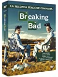 Breaking Bad - Stagione 02 (4 Dvd)
