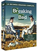 Breaking Bad - Stagione 02 (3 Dvd)