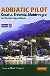 Adriatic Pilot: Croatia, Slovenia, Mo...