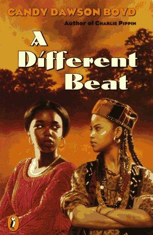 A Different Beat, Candy Dawson Boyd