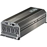 Tripp Lite PV1800HF Compact Inverter 1800W 12V DC to AC 120V 5-15R 4 Outlet