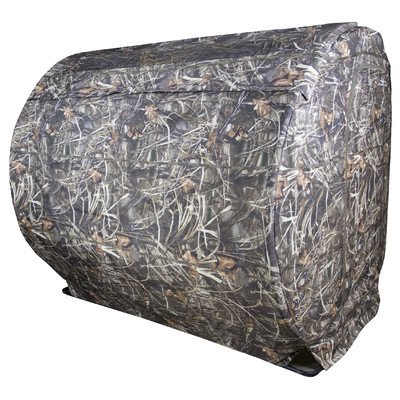 Beavertail Outfitter HB Blind, Max-4