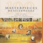Masterpieces -100 Obras Maestras Mus....