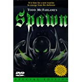 Spawn (Special Edition) ~ Robert Forster