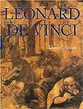 echange, troc Daniel Arasse - Léonard de Vinci : Le rythme du monde
