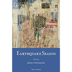 Buy Earthquake Season at Amazon.com