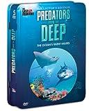 Predators from the Deep: The Ocean's Silent Killers