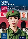 img - for Oxford AQA History for A Level: The Transformation of China 1936-1997 book / textbook / text book