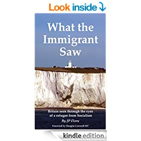 What the Immigrant Saw