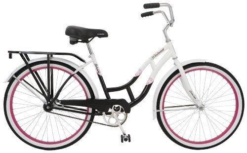 Schwinn Windwood Women's Cruiser Bike (26-Inch Wheels)