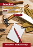 Carpentry and Joinery Book One: Job K...