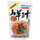 オキハム 山羊汁 琉球料理シリーズ 500g