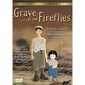 Grave of the Fireflies (Hotaru no Haka)(Collector's Edition) [Import USA Zone 1]
