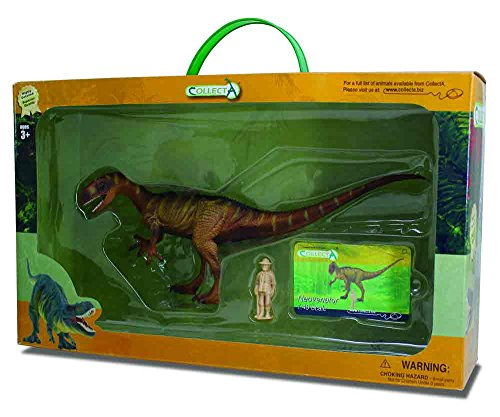 CollectA Neovenator Toy in Window Box