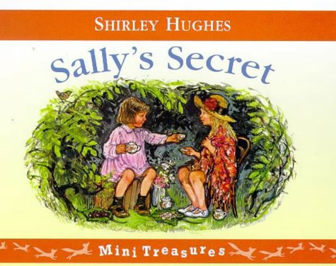 Sally's Secret (Mini Treasure)