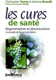 Les cures de sant� : R�g�n�ration et d�toxication, l'exemple de la cure de raisin
