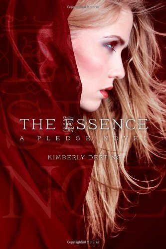 Image of The Essence: A Pledge Novel (The Pledge Trilogy)