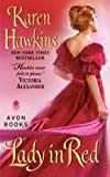 Lady in Red (0060584068) by Karen Hawkins