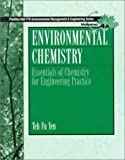 Environmental chemistry /