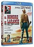 El hombre de Laramie [Blu-ray]