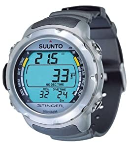 Suunto stinger advanced dive wristop computer watch sports outdoors - Suunto dive watch ...
