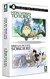 echange, troc Mon voisin Totoro / Kiki la petite sorcière - Coffret 2 DVD