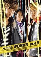 WORKS vol.5 [DVD]