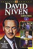 David Niven Collection, Volume 1