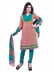 Sparsh Fashion unstitched salwar suit