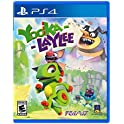 Yooka-Laylee for PS4 by Sony