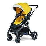 Chicco Color Pack Urban - Set de accesorios, edición especial, color amarillo