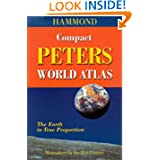 Hammond Compact Peter's World Atlas