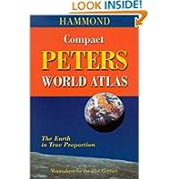 Hammond Compact Peter's World Atlas