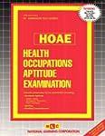 Health Occupations Aptitude Examinati...