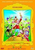 echange, troc Les Contes de mon enfance - Pinocchio