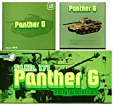 ドラゴンアーマー 1/72 完成品 60010 ドイツ 5号駆逐戦車 Panther / パンター G 初期型