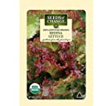 Seeds of Change Certified Organic Let...