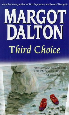 Image for Third Choice (Jackie Kaminsky Mysteries)