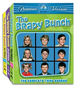 The Brady Bunch: Seasons 1-3