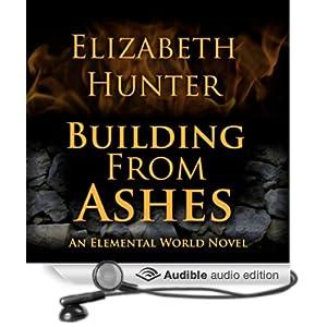 Elemental World book 1 - Elizabeth Hunter